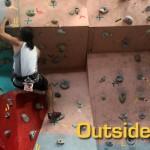 Wall Climbing In Power Up Tandang Sora