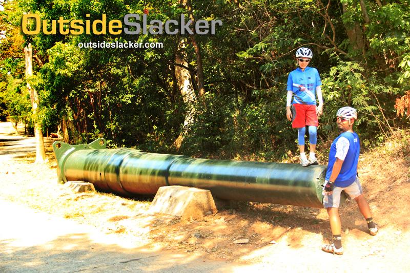A Corregidor Island Tour With Sun Cruises