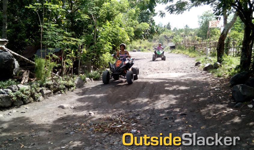 Mayon ATV Riders