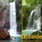 Waterfalls You Can Bike to from Metro Manila