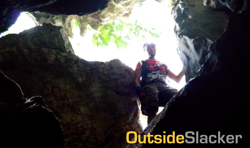 Daraitan Cave