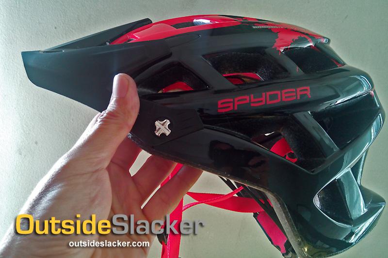 Spyder Dart Helmet